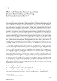 MULTI - SCALE INTEGRATED ANALYSIS OF AGROECOSYSTEMS - CHAPTER 11 (end)
