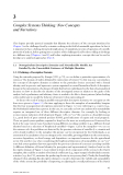 MULTI - SCALE INTEGRATED ANALYSIS OF AGROECOSYSTEMS - CHAPTER 3