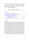 Particle Toxicology - Chapter 10