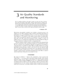 Principles of Air Quality Management - Chapter 3