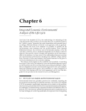 Product Design for the Environment: A Life Cycle Approach - Chapter 6