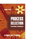 Process Selection - From Design to Manufacture Part 1