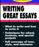 Schaum quick guide essay writing