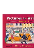 Pictures for writing Book 1