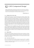 Environmental Management of Concentrated Animal Feeding Operations (CAFOs) - Chapter 12 (end)