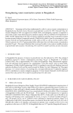 NATURAL ARSENIC IN GROUNDWATER: OCCURRENCE, REMEDIATION AND MANAGEMENT - CHAPTER 31