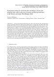 NATURAL ARSENIC IN GROUNDWATER: OCCURRENCE, REMEDIATION AND MANAGEMENT - CHAPTER 34 (end)