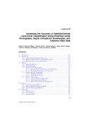 Remote Sensing and GIS Accuracy Assessment - Chapter 9