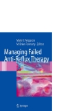 Managing Failed Anti-Reflux Therapy - part 1