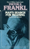 Viktor E.Frankl Man's search for meaning