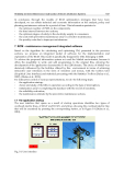 Electrical Generation and Distribution Systems and Power Quality Disturbances Part 7