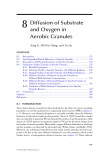 Wastewater Purification: Aerobic Granulation in Sequencing Batch Reactors - Chapter 8