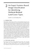 WETLAND AND WATER RESOURCE MODELING AND ASSESSMENT: A Watershed Perspective - Chapter 2