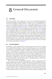 Integrated Assessment of Health and Sustainability of Agroecosystems - Chapter 8