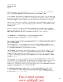 Chapter 2: Internal Control Deficiencies Establish written guidelines for the following loan_part7