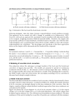 Recent Advances in Robust Control Theory and Applications in Robotics and Electromechanics Part 12