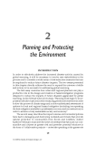 Global Warming, Natural Hazards, and Emergency Management - Chapter 2
