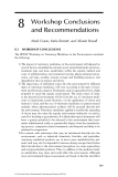 Veterinary Medicines in the Environment - Chapter 8 (end)