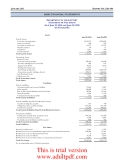 REPORT NO. 2011-080 JANUARY 2011  DEPARTMENT OF THE LOTTERY  Financial Audit _part3