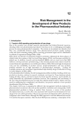 Risk Management Trends Part 13