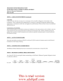 AUDIT REPORT     For the Fiscal Year Ended  June 30, 2010 _part2