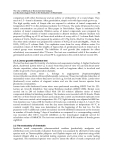 Waste Water Evaluation and Management Part 2