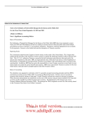 The United States Government Accountability Office  GAO November 2005  Report to the Secretary of the Treasury_part4