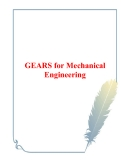 GEARS for Mechanical Engineering