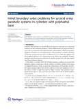 Luong and Loi Boundary Value Problems 2011, 2011:56