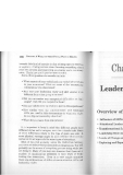 Visionary Leadership Skills: Creating a World to Which People Want to Belong_8