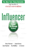 Influencer The Power to Change Anything by Kerry Patterson, Joseph Grenny, David Maxfield and Ron McMillan_1