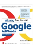 Winning Results with Google AdWords Second Edition_1