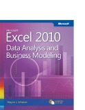 Microsoft Excel 2010 Data Analysis anh Business Modeling