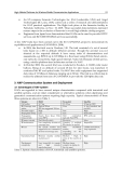 Mobile and Wireless Communications-Physical layer development and implementation 2012 Part 4