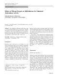 """Báo cáo hóa học: """"Effects of Pin-up Oxygen on [60]Fullerene for Enhanced Antioxidant Activity"""""""