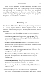 Tools for Managing Change and Transition Summary_4