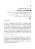 Protein Purification Part 5