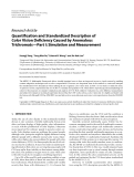 """Báo cáo hóa học: """"Research Article Quantification and Standardized Description of Color Vision Deficiency Caused by"""""""