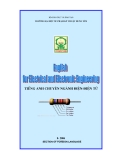 English for Electrical and Electronic Engineering
