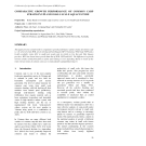 """Báo cáo nghiên cứu khoa học """" COMPARATIVE GROWTH PERFORMANCE OF COMMON CARP STRAINS IN UPLAND SMALL SCALE AQUACULTURE """""""