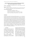 """Báo cáo nghiên cứu nông nghiệp """" Development of Better Management Practices for Catfish Aquaculture in the Mekong Delta, Vietnam """""""