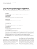 EURASIP Journal on Applied Signal Processing 2003:10, 941–952 c 2003 Hindawi Publishing