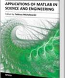 APPLICATIONS OF MATLAB IN SCIENCE AND ENGINEERINGE