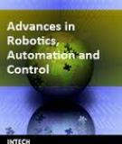 Advances in Robotics, Automation and Control
