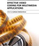 EFFECTIVE VIDEO CODING FOR MULTIMEDIA APPLICATIONSE