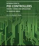 INTRODUCTION TO PID CONTROLLERS – THEORY, TUNING AND APPLICATION TO FRONTIER AREASE