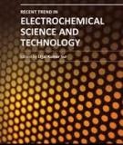 RECENT TREND IN ELECTROCHEMICAL SCIENCE AND TECHNOLOGYE