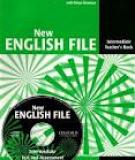 New English File Intermediate TB