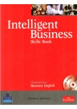 Intelligent Business Elementary Skills Book_2