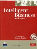 Intelligent Business Intermediate Skills Book_1